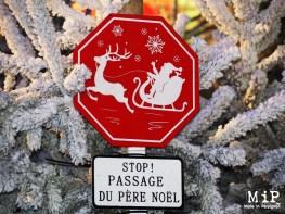 Passage Père Noël