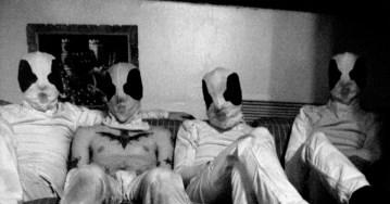 Locust Crédit Norman Reedus pour la Galerie Hors Champs