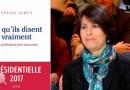 Cecile Alduy décrypte les mots des politiques
