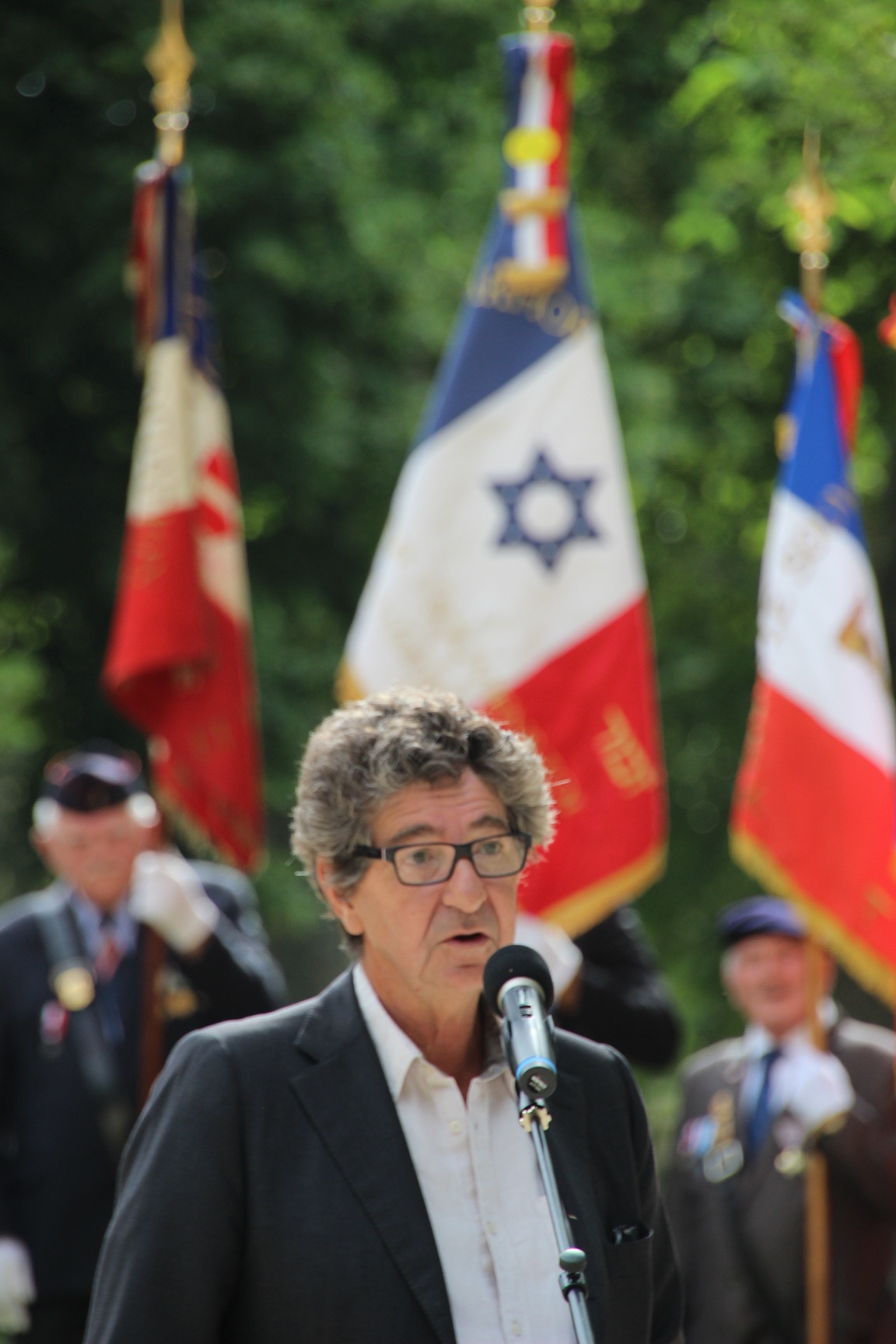 Daniel Halimi