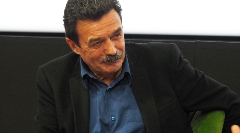 Edwy Plenel à Perpignan – «Chacun a rendez-vous avec ses responsabilités»
