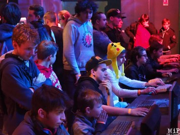 Image d'archive - FunPlay 2017 - MiP