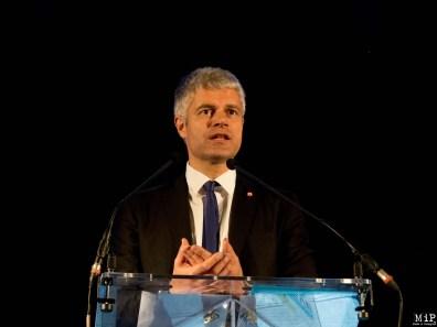 Laurent Wauquiez - Février 2017