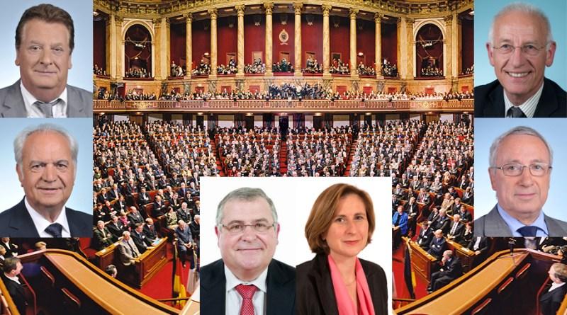 Opération #ParlementTransparent de Yann Barthès – Les parlementaires catalans éludent … ou pas