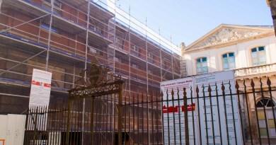 Université : Avancées du campus Mailly et visite du Ministre Thierry Mandon
