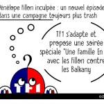 DuBulle # 16 Penelope Fillon inculpée – Politique Trash