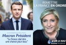 #Presidentielles2017 – Toutes les réactions et positions des acteurs politiques locaux