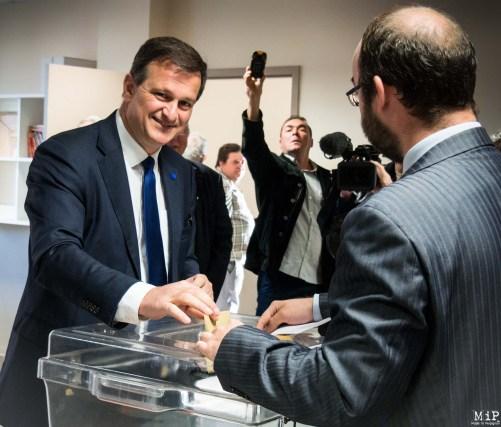 Louis Aliot - Député FN - 2ème circonscription