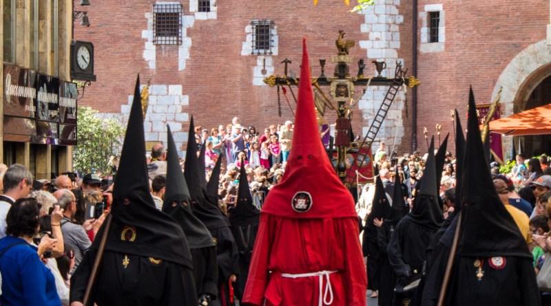 Sanch 2018 – Procession et Semaine Sainte à Perpignan
