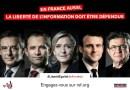 Politique et médias, je t'aime moi non plus ! 5 Avril Journée de l'indépendance des médias