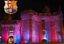 «Le Barça Tour» à Perpignan en Juin
