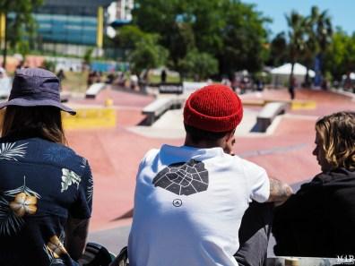 Chamionnat de France de Skateboard - Etape Perpignan - Jour 2-5070566