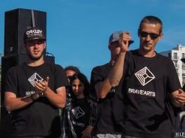 Championnat de France Skateboard - Etape Perpignan - Podium-5060823
