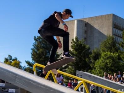 Championnat de France Skateboard - Etape Perpignan - Suite-5070856