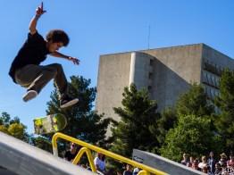 Championnat de France Skateboard - Etape Perpignan - Suite-5070881