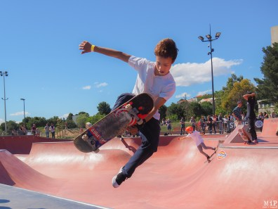 Championnat de France de Skateboard - Perpignan-5050240