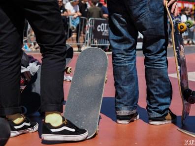 Championnat de France de Skateboard - Perpignan-5060053