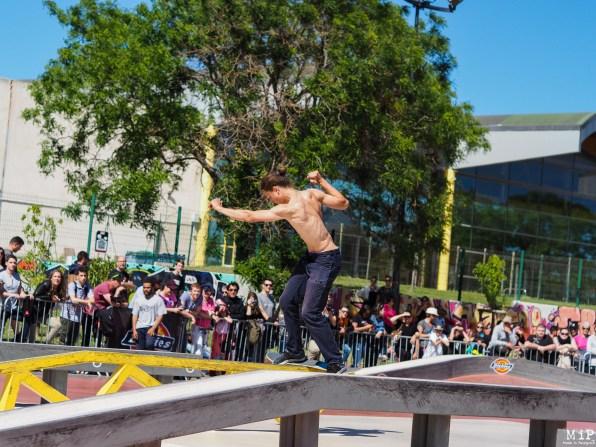 Championnat de France de Skateboard - Perpignan-5060235