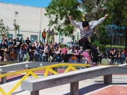 Championnat de France de Skateboard - Perpignan-5060262