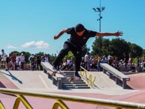 Championnat de France de Skateboard - Perpignan-5060317