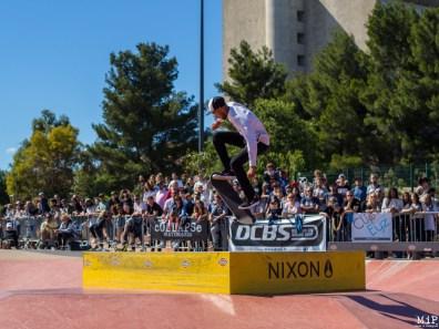 Championnat de France de Skateboard - Perpignan-5060337