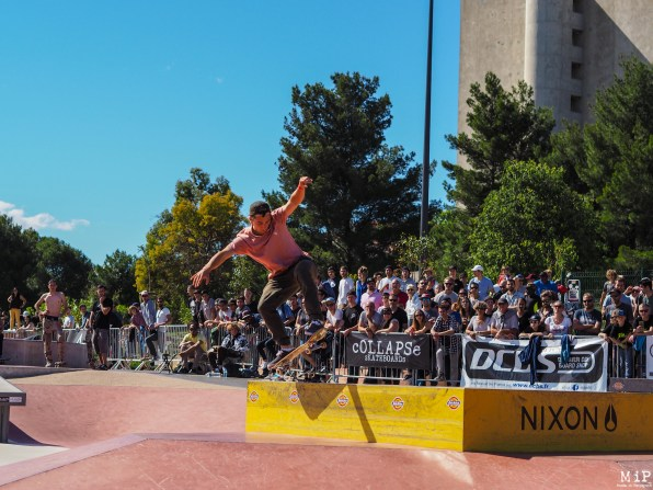 Championnat de France de Skateboard - Perpignan-5060375