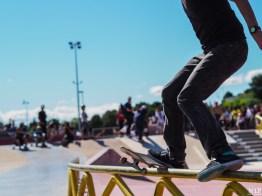 Championnat de France de Skateboard - Perpignan-5060393