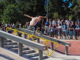 Championnat de France de Skateboard - Perpignan-5060421