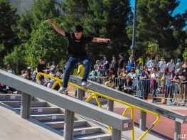 Championnat de France de Skateboard - Perpignan-5060422