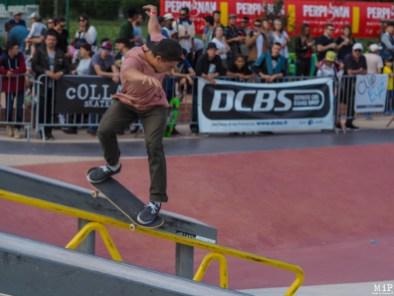 Championnat de France de Skateboard - Perpignan-5060501