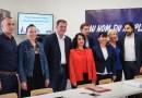 Législatives 2017 – FN66 – Changement de stratégie de campagne entre les deux tours