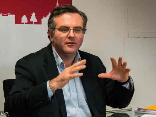 Romain Grau - Député LREM 1ere circonscription des PO