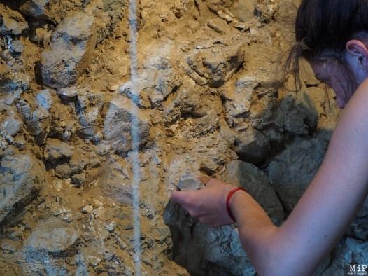 Archéologie - Tautavel - La Caune de l'Arago-8163523