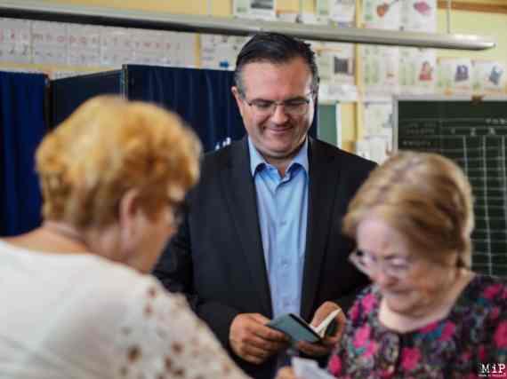 Romain Grau - Député LREM - 1ere circonscription