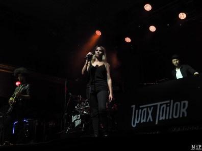 IDA y Vuelta 2017 - Wax Tailor