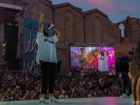 Ida y Vuelta - La Batltle de Hip Hop-5310062