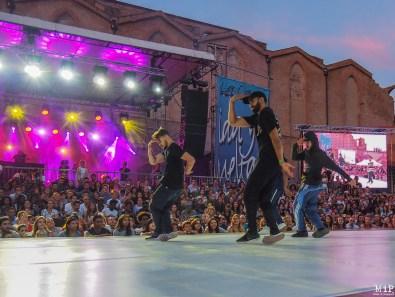 Ida y Vuelta - La Batltle de Hip Hop-5310079