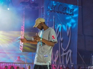 Ida y Vuelta - La Batltle de Hip Hop-5310253