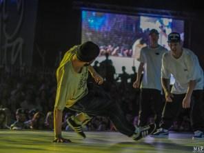 Ida y Vuelta - La Batltle de Hip Hop-6012012