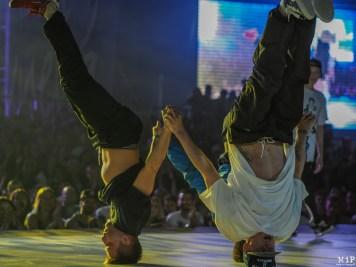 Ida y Vuelta - La Batltle de Hip Hop-6012095