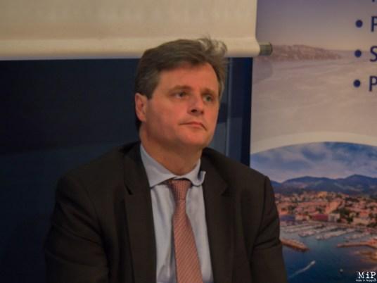 Michel Durrieu - Ancien Directeur du Pôle Tourisme - Ministère des Affaires Etrangères