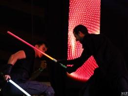 Perpignan Game Show- Les Gardiens de la Force