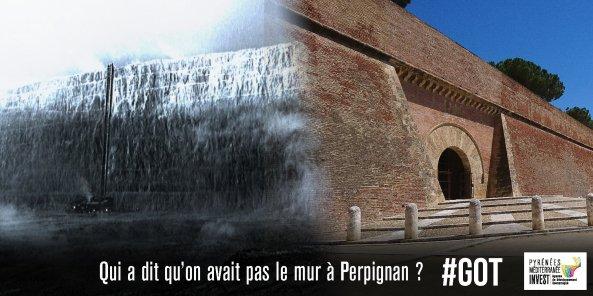 Images de Perpignan GOT par Agence de Développement Economique