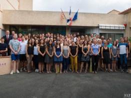 Pyrénées Orientales - Rentrée scolaire 2017 -8290113