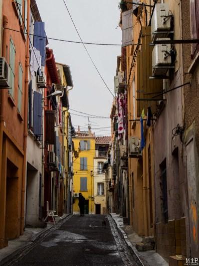Quartier Saint Jacques à Perpignan - Quartier prioritaire-3241023
