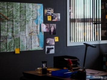 Bureau de la CCI transformé en bureau de police