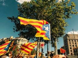 Diada 2017 - Barcelone 8