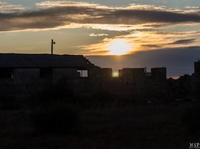 Mémorial de Rivesaltes - Le Lever de soleil de Cali-9170088