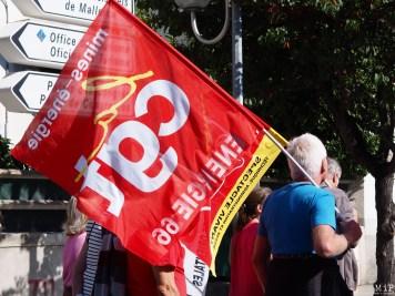 Mobilisation contre la réforme du travail à Perpignan-9210051