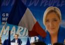 Critique idéologique et ingérence partisane, Robert Ménard lâche le Front National